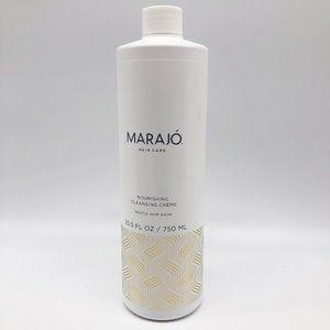 MARAJO Nourishing Cleansing Creme Hair Wash